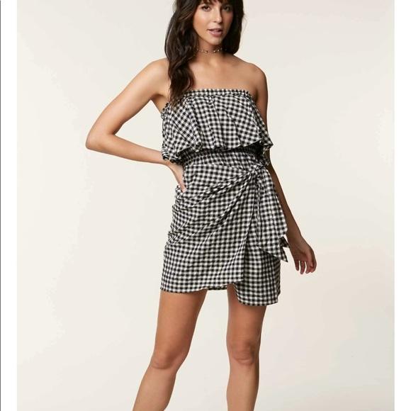 1b4f0f3779 O Neill Mahalia Dress